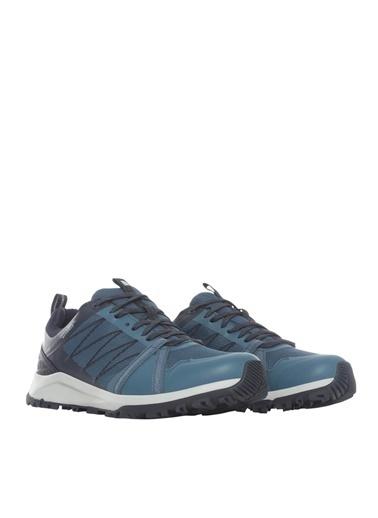 The North Face Ayakkabı Mavi